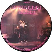 Click here for more info about 'Depeche Mode - Interview Picture Disc'