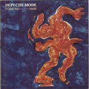 Click here for more info about 'Depeche Mode - It's Called A Heart (Extended) - EX'