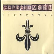 Click here for more info about 'Depeche Mode - It's No Good'