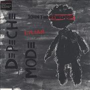 Click here for more info about 'Depeche Mode - John The Revelator / Lilian'