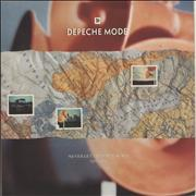Click here for more info about 'Depeche Mode - Never Let Me Down Again (Split Mix)'