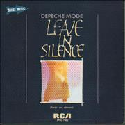 Click here for more info about 'Partir En Silencio (Leave In Silence)'