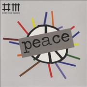 Click here for more info about ' - Peace'