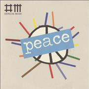 Click here for more info about 'Depeche Mode - Peace'