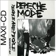 Click here for more info about 'Depeche Mode - People Are People - Original'