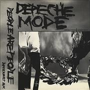Click here for more info about 'Depeche Mode - People Are People'