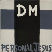 Click here for more info about 'Depeche Mode - Personal Jesus - EX'