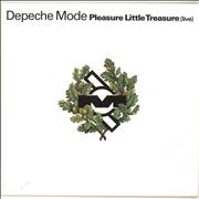 Click here for more info about 'Pleasure Little Treasure'