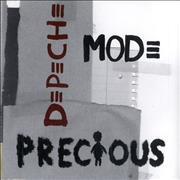 Click here for more info about 'Depeche Mode - Precious - CD1 & 2'