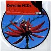 Click here for more info about 'Depeche Mode - Precious'