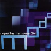 Click here for more info about 'Depeche Mode - Remixes 04 [Part 1]'