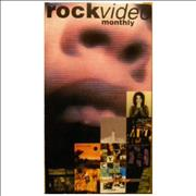 Click here for more info about 'Depeche Mode - Rock Video Monthly: Alternative Releases March 1994'