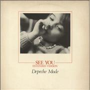 Click here for more info about 'Depeche Mode - See You (Extended Version) - EX'