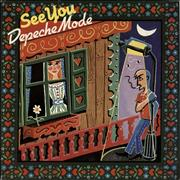 Click here for more info about 'Depeche Mode - See You'