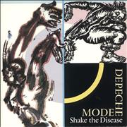 Click here for more info about 'Depeche Mode - Shake The Disease - Wide Centre'