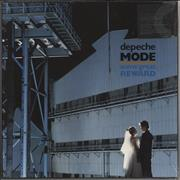 Click here for more info about 'Depeche Mode - Some Great Reward - 180 Gram - Sealed'