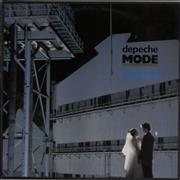 Click here for more info about 'Depeche Mode - Some Great Reward'