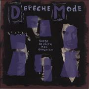 Click here for more info about 'Depeche Mode - Songs Of Faith And Devotion'