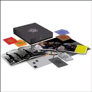 Depeche Mode Sounds Of The Universe - Sealed UK cd album box set
