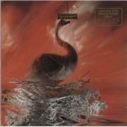 Depeche Mode Speak & Spell - Promo stamped USA vinyl LP