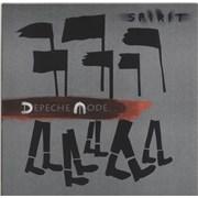 Click here for more info about 'Depeche Mode - Spirit - 180gram Vinyl'