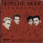 Click here for more info about 'Depeche Mode - Strangelove - EX'