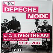Click here for more info about 'Street Gigs - Berlin 17.03.2017'