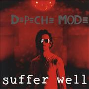 Click here for more info about 'Depeche Mode - Suffer Well'