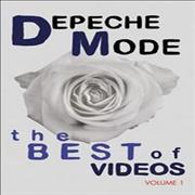 Click here for more info about 'Depeche Mode - The Best Of: Volume One'