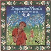 Click here for more info about 'Depeche Mode - The Meaning Of Love - Glossy - Wide'