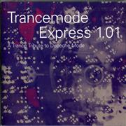 Click here for more info about 'Depeche Mode - Trancemode Express 1.01'
