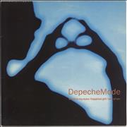 Click here for more info about 'Depeche Mode - World In My Eyes - EX'