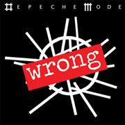 Click here for more info about 'Depeche Mode - Wrong - Sealed'