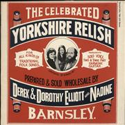 Click here for more info about 'Yorkshire Relish - Autographed'