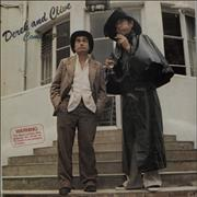Click here for more info about 'Derek And Clive - Come Again'