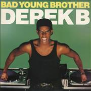 Click here for more info about 'Derek B - Bad Young Brother'