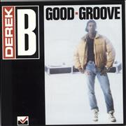 Click here for more info about 'Derek B - Good Groove'