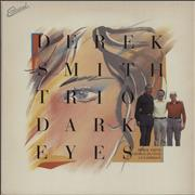 Click here for more info about 'Derek Smith - Dark Eyes'
