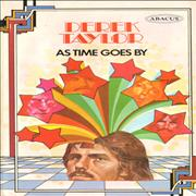 Derek Taylor As Time Goes By UK book