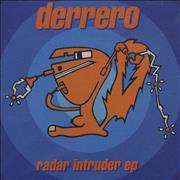 Click here for more info about 'Derrero - Radar Intruder EP'