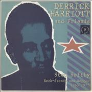 Click here for more info about 'Derrick Harriott - Step Softly (Rock-Steady And Reggae 1965-1972)'