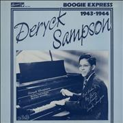 Click here for more info about 'Deryck Sampson - Boogie Express 1943-1944'
