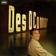 Click here for more info about 'Des O'Connor - Careless Hands - 1st'