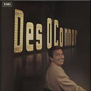 Click here for more info about 'Des O'Connor - Careless Hands - 2 Box'