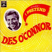 Click here for more info about 'Des O'Connor - I Pretend'
