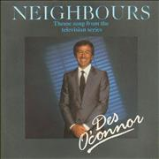 Click here for more info about 'Des O'Connor - Neighbours'