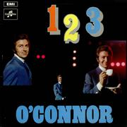 Click here for more info about 'Des O'Connor - One Two Three O'Connor'