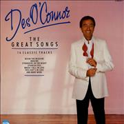 Click here for more info about 'Des O'Connor - The Great Songs'