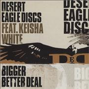 Click here for more info about 'Desert Eagle Discs - Bigger Better Deal'