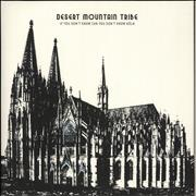 Click here for more info about 'Desert Mountain Tribe - If You Don't Know Can You Don't Know Koln - Turquoise Vinyl'